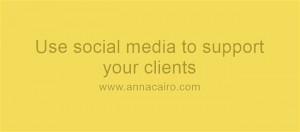 Use-social-media-to