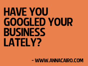 google your business2